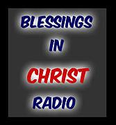Blessings in Christ